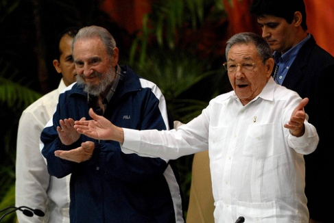De gebroeders Castro