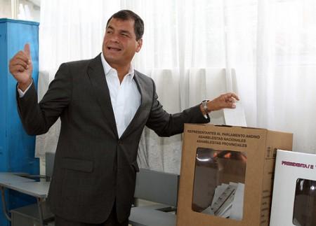 Correa Stemt
