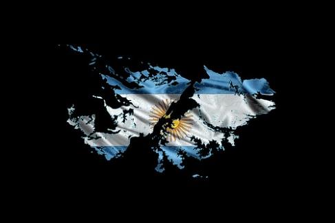 Referendum Falklands | Hallo Britten, willen jullie Brits blijven?
