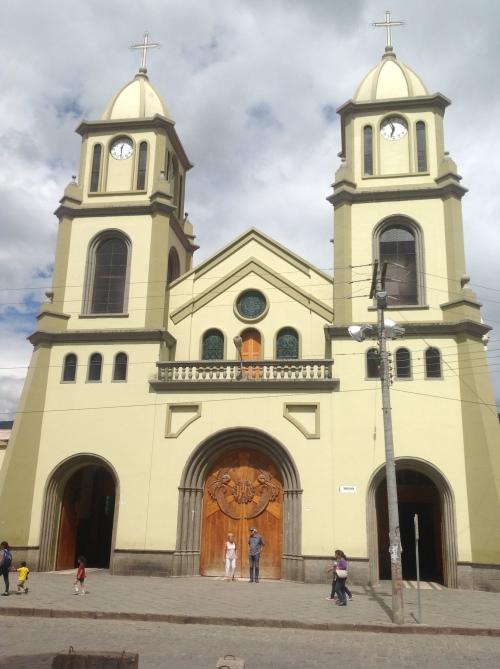 Kerk Gulaceo