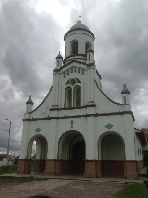 Kerk Misicata