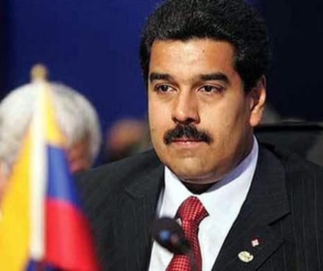 Maduro: Van buschauffeur tot president