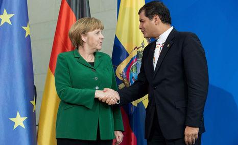 Merkel Correa 2