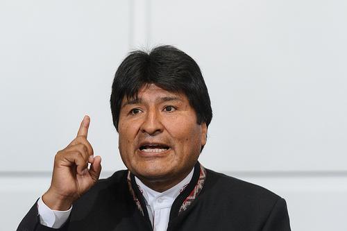 Morales Nieuw