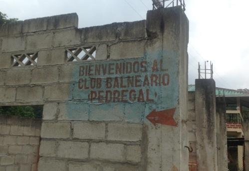 Club Spa