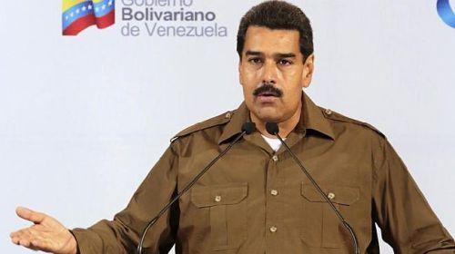 Maduro TV