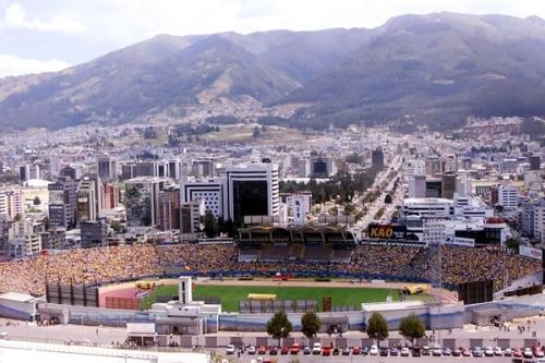 Stadion Atahualpa