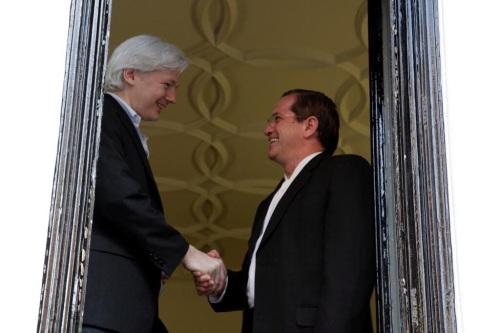 Assange Patino