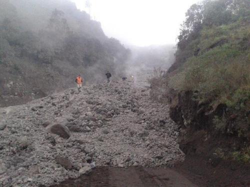 Tungurahua 4