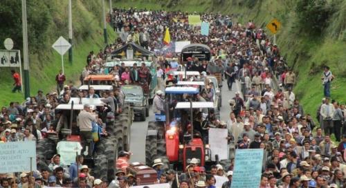Boerenprotest