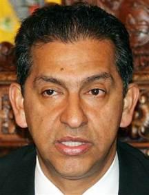 Lucio Gutierrez