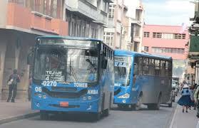 Bussen Cuenca