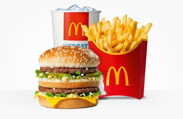 Prijspolitie Venezuela dwingt goedkopere Big Mac af