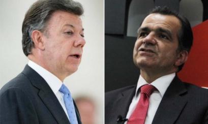 Santos versus Zuluaga