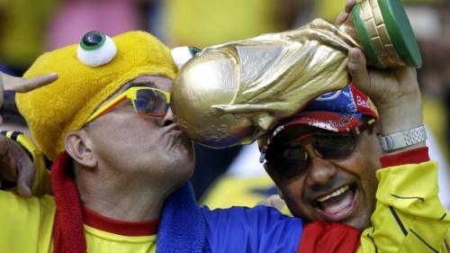 Colombia Copa