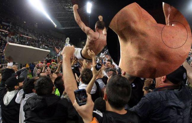 Latino-WK-update | 'Hypocriete FIFA zou Neymar of Messi nooit zo straffen als Suárez'