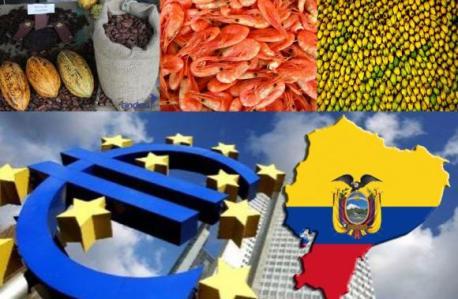 Ecuador Europa