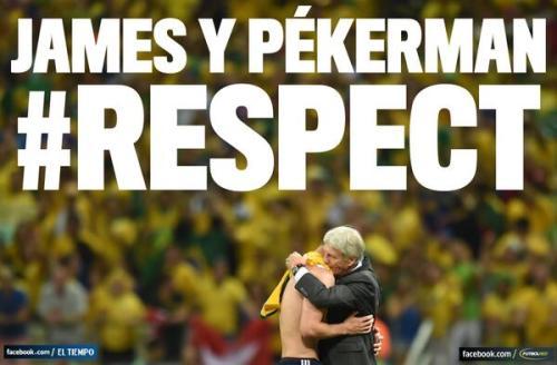 Latino-WK-update | 'Colombia heeft niet het WK verloren, maar het WK Colombia'