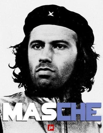 Masche