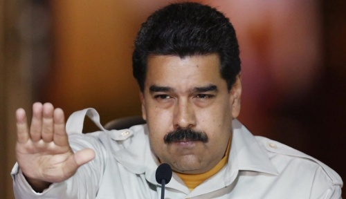 Maduro Ledezma