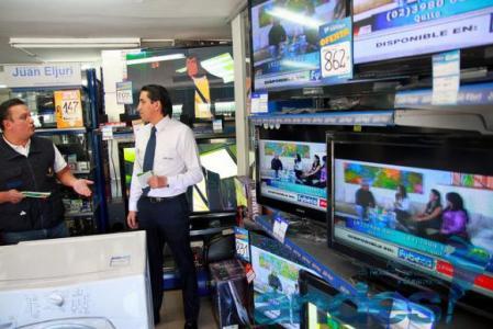 TV Ecuador