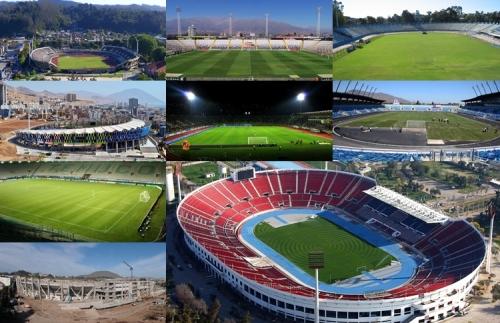 Stadions