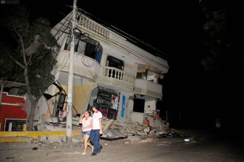 Aardbeving 2