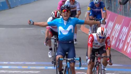 Carapaz Giro 2019