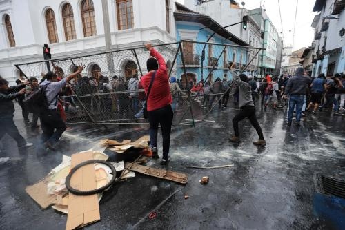 Protesten 2